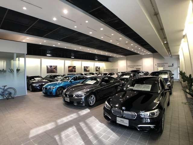 BMW Tokyo BMW Premium Selection勝どき(4枚目)