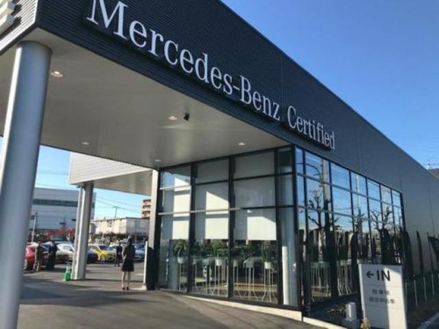 メルセデス・ベンツ 足立サーティファイドカーセンター