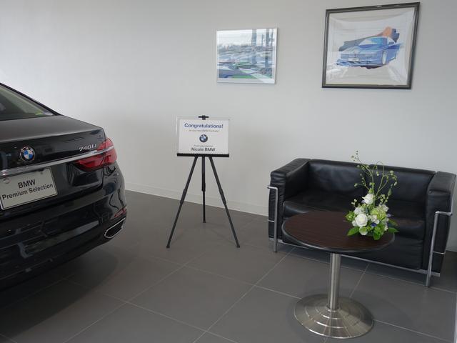 Nicole BMW BMW Premium Selection 横浜港北 ニコル・カーズ(同)(4枚目)
