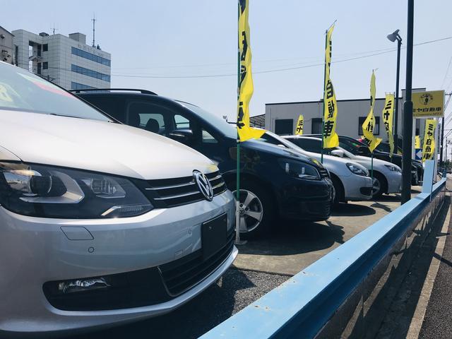 株式会社ミヤ自動車では新車販売も行っております。いろいろなメーカーの車を比較検討することができます。