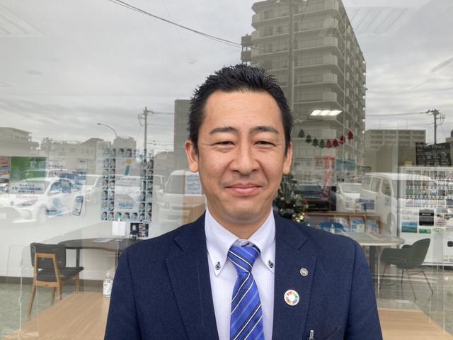 横浜トヨペット(株) ビークルステーション根岸(3枚目)