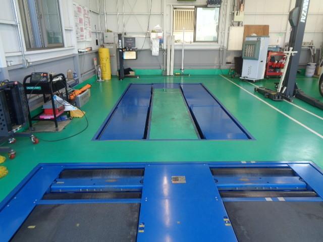 (株)スズキ自販関東 スズキアリーナ新狭山(5枚目)