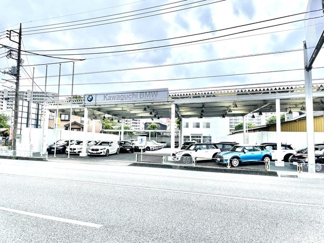 Central BMW BMW Premium Selection 川口