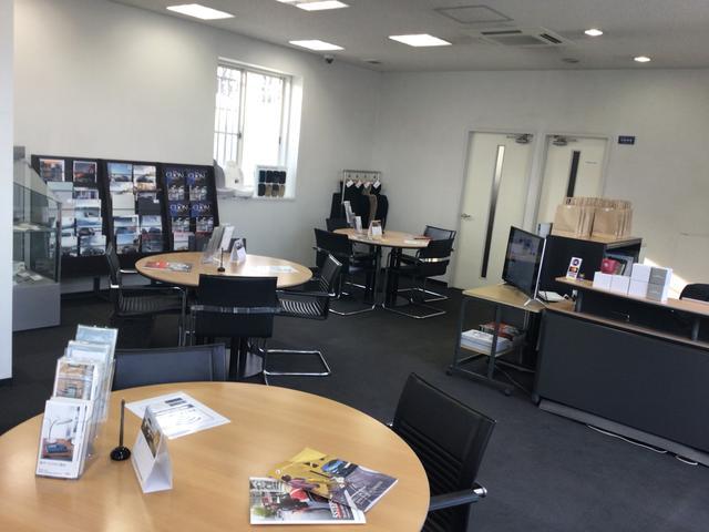 Motoren Saitama BMW Premium Selection 川口(6枚目)