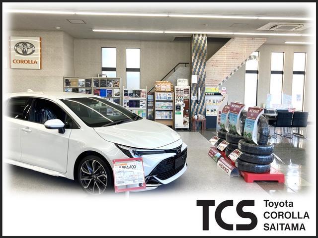 トヨタカローラ埼玉(株) 篭原店(3枚目)