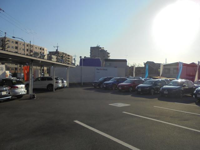 Volkswagen谷原 認定中古車センター フォルクスワーゲンジャパン販売株式会社(3枚目)