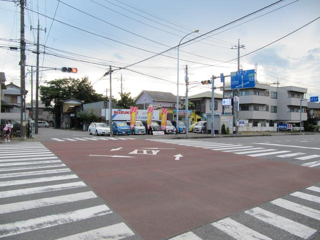 フラット7・ONIX北浦和店 コサカ自動車販売(株) JU適正販売店(6枚目)
