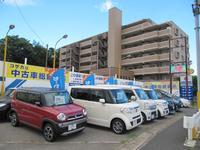 フラット7・ONIX北浦和店 コサカ自動車販売(株) JU適正販売店