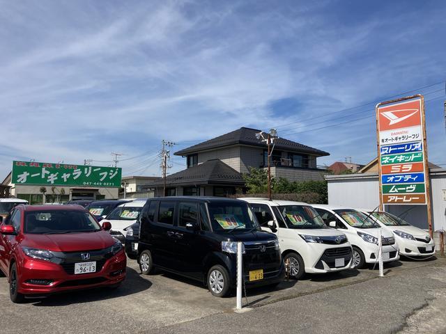 駐車場完備!!お車でお越し頂いても安心ですよ。