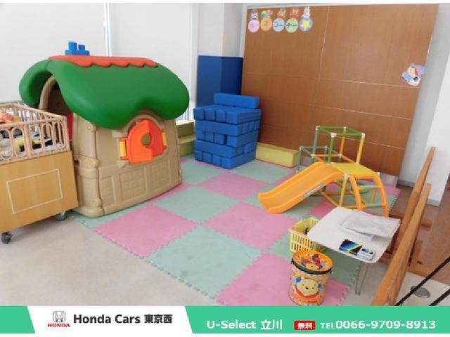 Honda Cars 東京西 U-Select立川(6枚目)