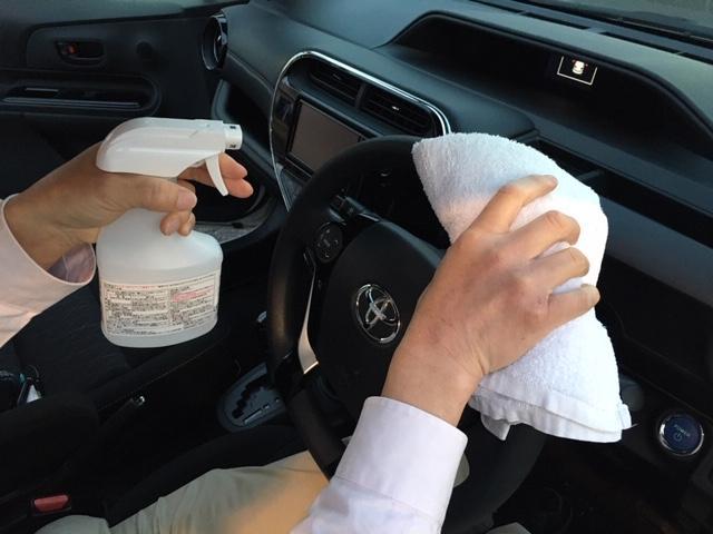 千葉トヨタ自動車(株)アレス市原店(5枚目)