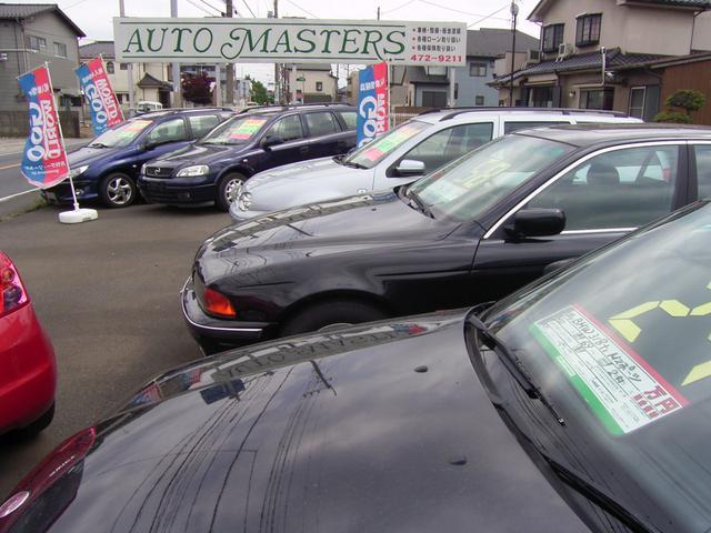 AUTO MASTERS(有)マスターズ(1枚目)