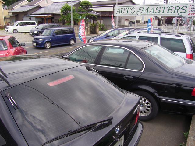 AUTO MASTERS(有)マスターズ(2枚目)
