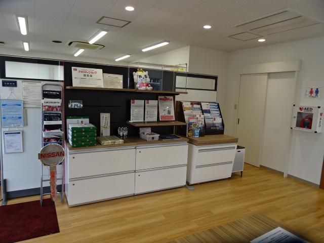 日産プリンス埼玉販売(株) スカイラインプラザ上尾中央(6枚目)