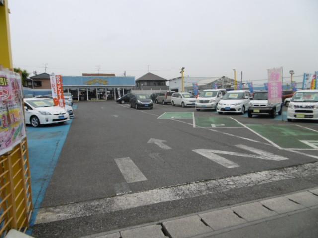 新車市場 カーベルキャラック白井店/JU中販連認定適正販売店(4枚目)