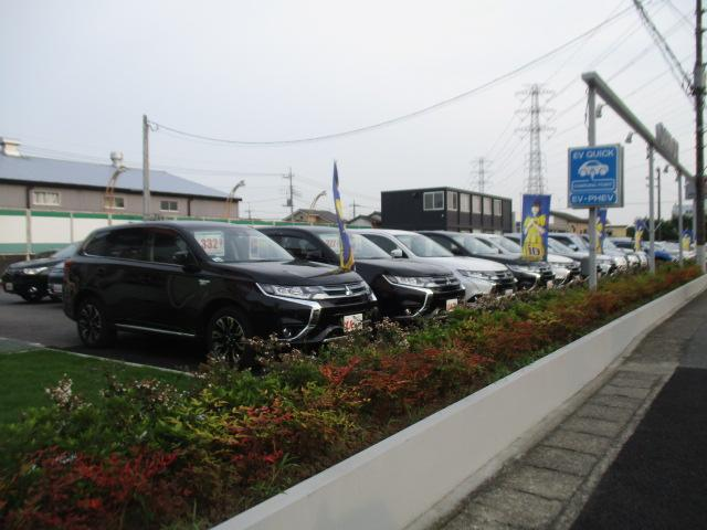 東日本三菱自動車販売(株) クリーンカー春日部(2枚目)