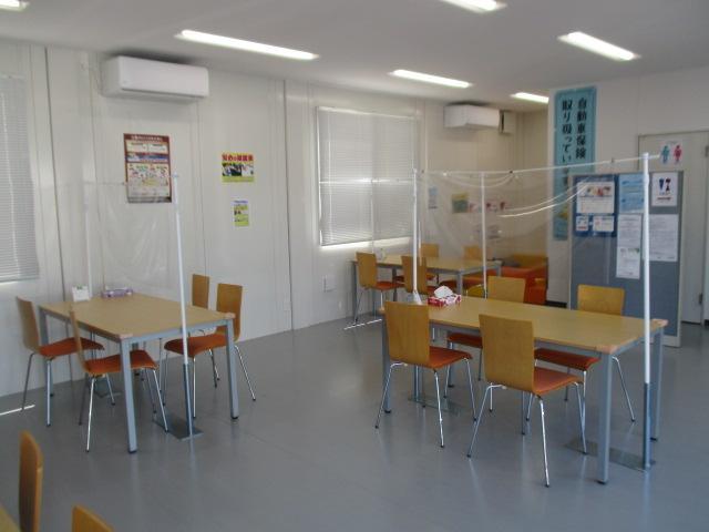 東日本三菱自動車販売(株) クリーンカー春日部(5枚目)