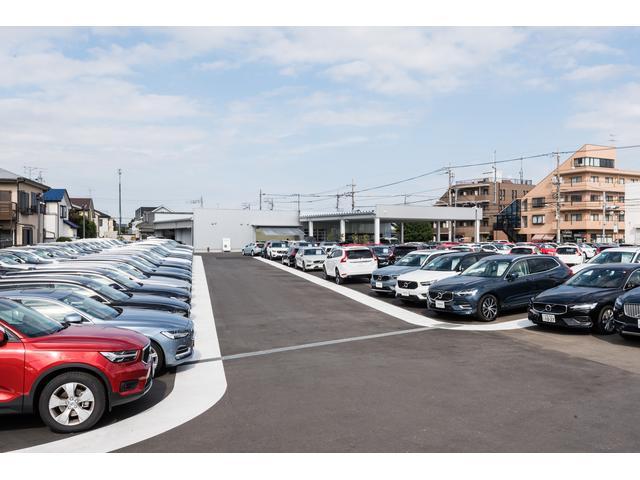 VOLVO SELEKT 東名横浜 アプルーブドカーセンター ボルボ・カー・ジャパン株式会社(2枚目)