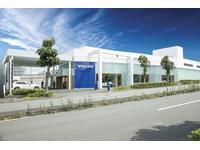 ボルボ・カー港北ニュータウン ボルボ・カー・ジャパン株式会社