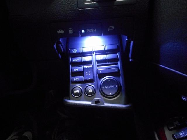 LEDの埋め込み加工