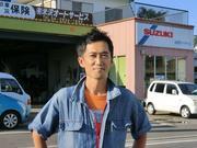 代表 米沢 健太郎
