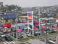 神奈川日産自動車(株) カーステーション藤沢北