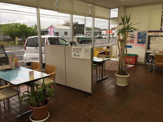 日産プリンス千葉販売株式会社 茂原中古車センター(5枚目)