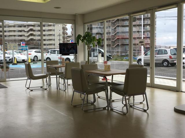 千葉日産自動車株式会社 カーパレス千葉店(3枚目)