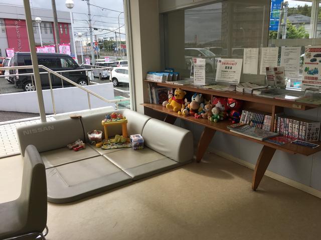 千葉日産自動車株式会社 カーパレス千葉店(6枚目)
