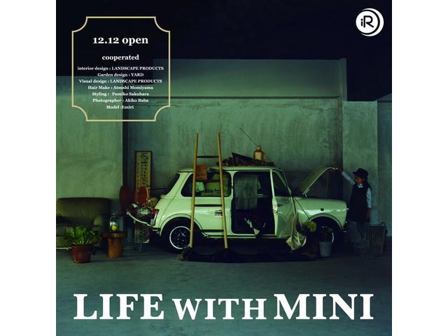 MINI専門店 iR:イール世田谷 (株)インフィックス(6枚目)