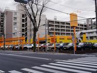 ランクル専門店 フレックス・ドリーム ランクル調布店