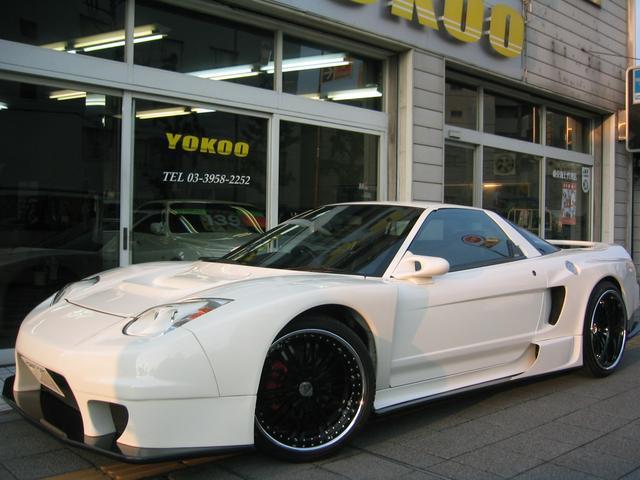 YOKOO AUTO MOBILE 【株式会社ヨコオオートモービル】(4枚目)