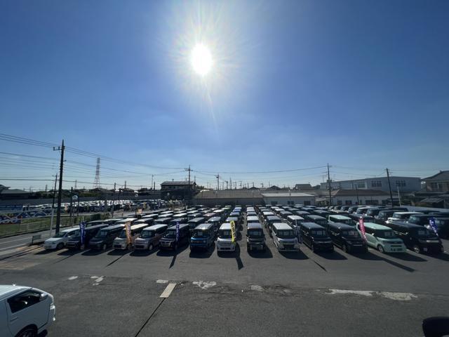 TOP AUTO越谷 軽自動車・スバル車・フェアレディ専門店
