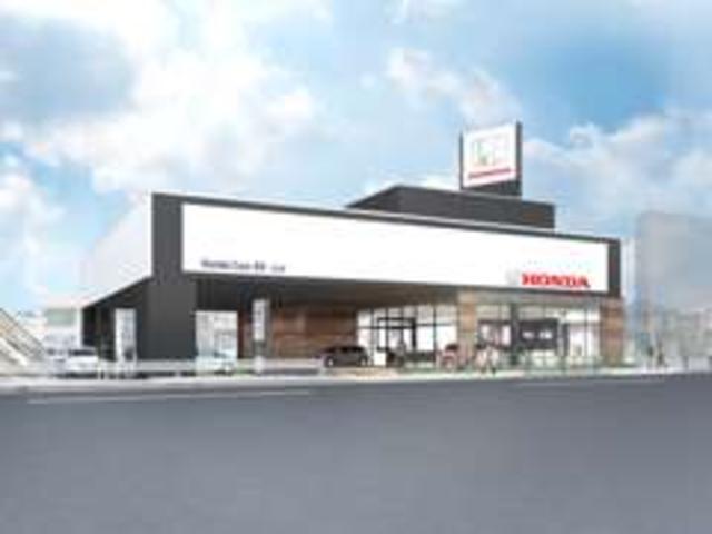 Honda Cars 東京 U-Select 江戸川(1枚目)