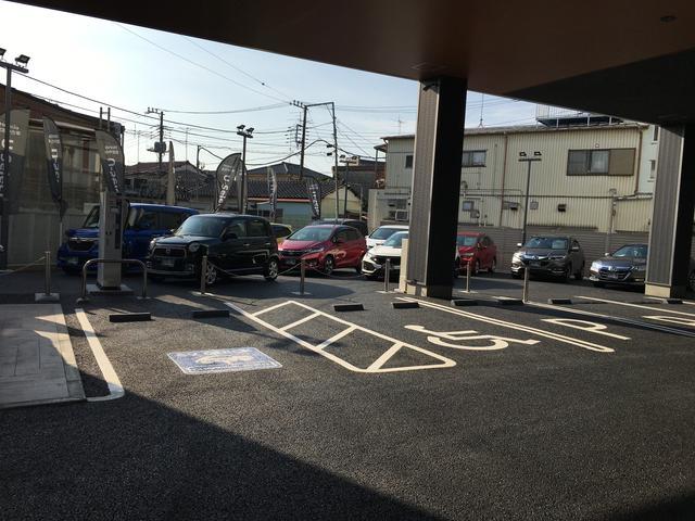 Honda Cars 東京 U-Select 江戸川(2枚目)
