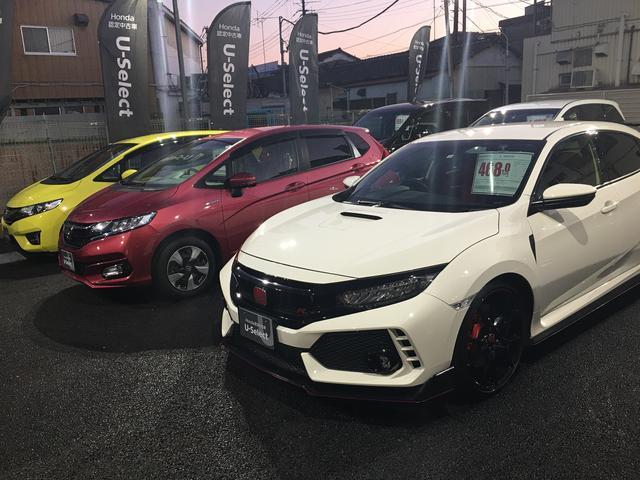 Honda Cars 東京 U-Select 江戸川(3枚目)