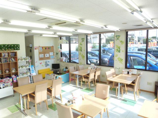 Honda Cars 東京中央 U-Select 東村山(4枚目)