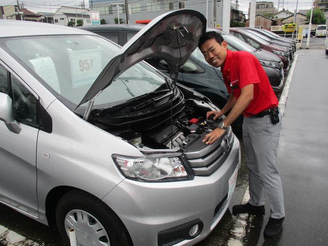 Honda Cars中央神奈川 U-Select大和(4枚目)