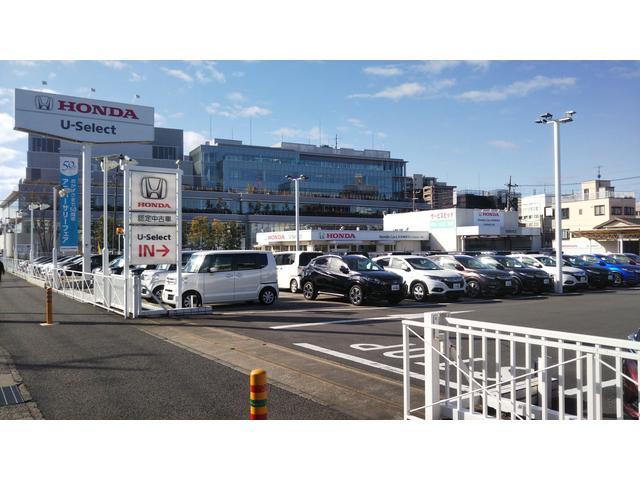Honda Cars中央神奈川 U-Select大和(5枚目)