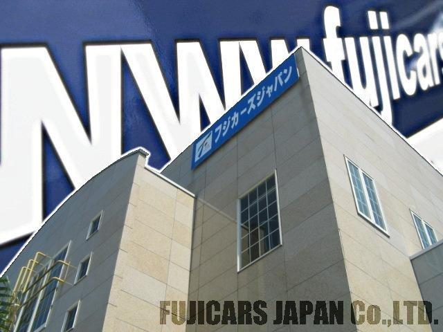 (株)フジカーズジャパン 柏店 スポーツカー
