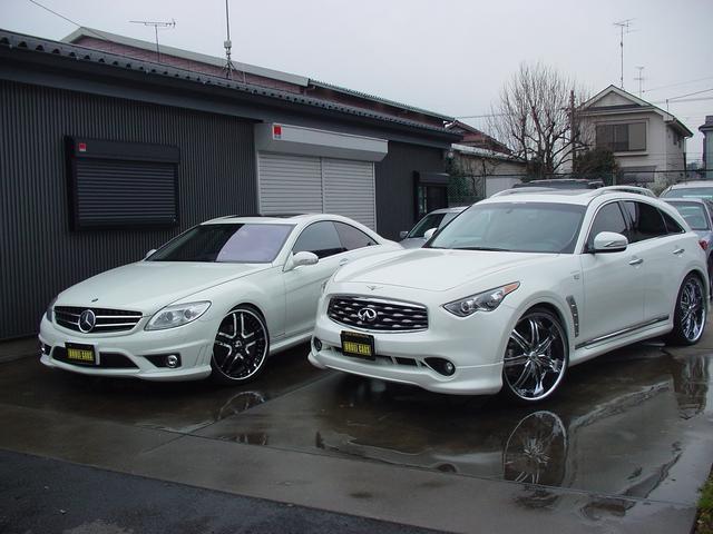OHBEI CARS (株)ゴールドラッシュ(5枚目)