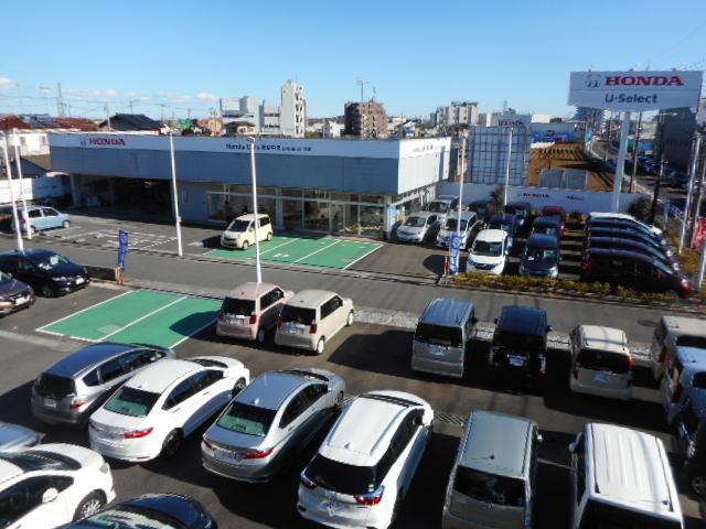 Honda Cars 東京中央 U-Select 秋津(4枚目)