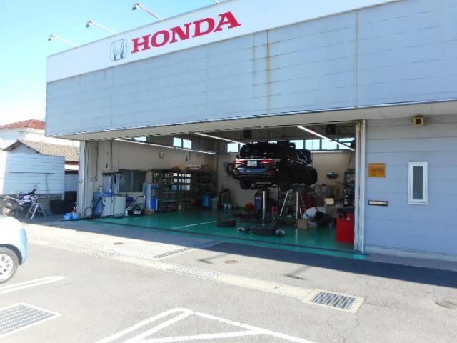 Honda Cars 東京中央 U-Select 秋津(5枚目)