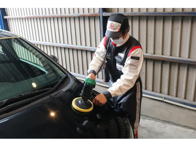 Honda Cars 西千葉 U-Select 松戸北(3枚目)