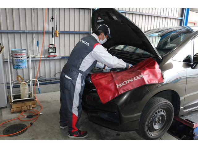 Honda Cars 西千葉 U-Select 松戸北(5枚目)