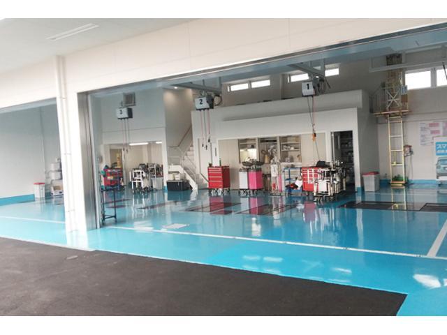 神奈川ダイハツ販売株式会社 厚木店(5枚目)
