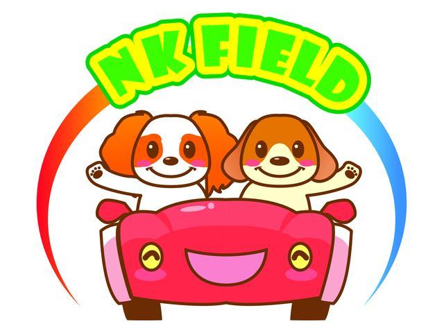 NK FIELD 企業ロゴ