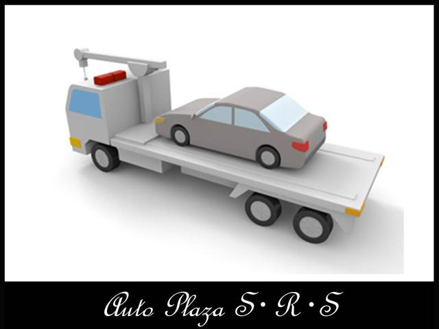 Auto Plaza S・R・S(4枚目)