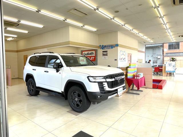 ガリバーアウトレット 外環石切店(4枚目)