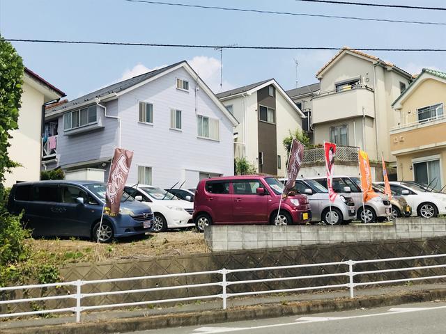 (株)KAT コバヤシオートトレーディング(6枚目)